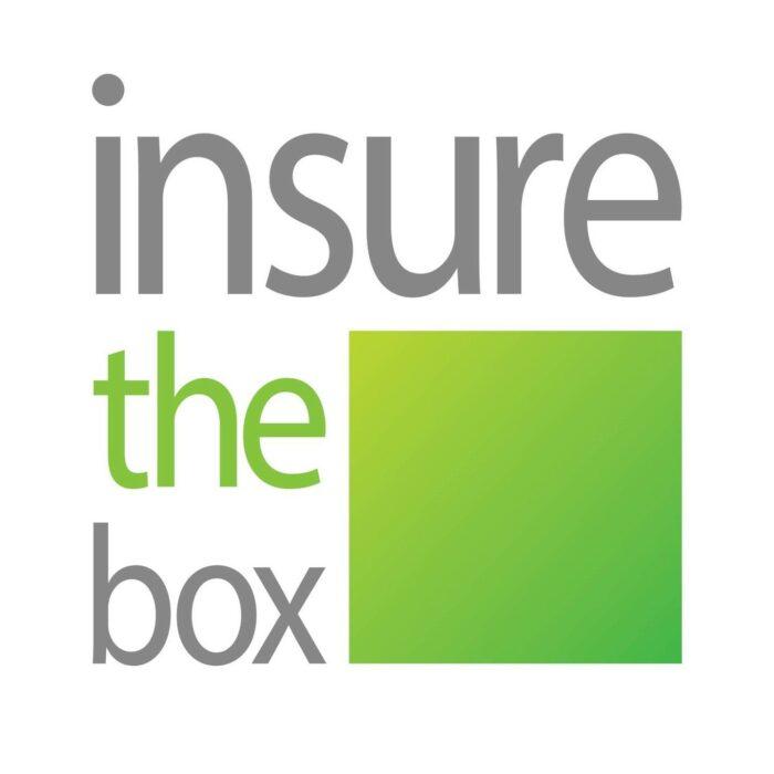 insurethebox logo