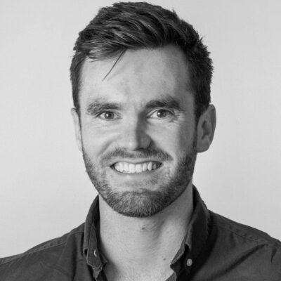Tim Murphy, Digital Marketing Manager