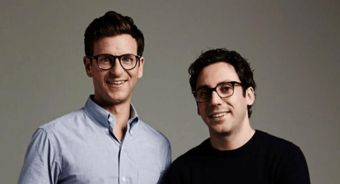 Warby Parker Leadership