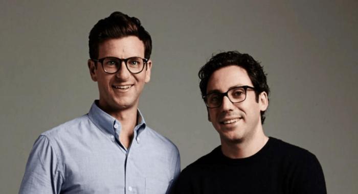 Warby Parker Leadership