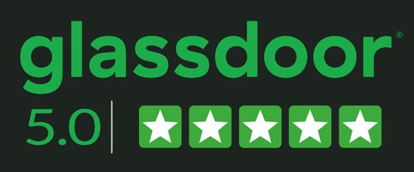 glassdoor 5 star rating hive hr