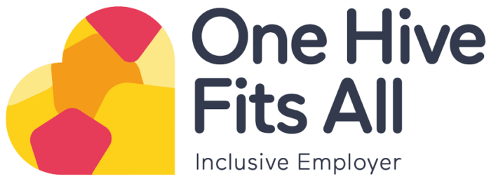 One Hive fits all - Inclusive Employer