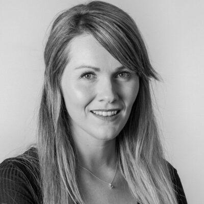 Charlotte Thornton, Content Strategist