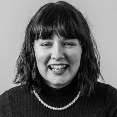 Claire Turnbull, Inside Sales Representative