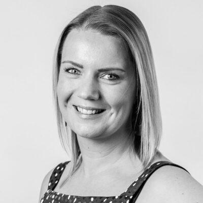 Jen Southern, Lead People Scientist