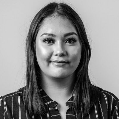 Harriane Errington, Information Security Manager