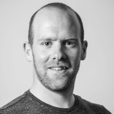 Michael Harbottle, Head of Customer Success