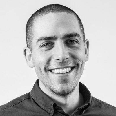 Ryan Tahmassebi, Director of People Science